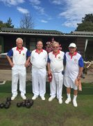 Men's Pairs - Joe,Roy,Ray,Martin