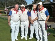 Terry, Ray, Les & Howard (Golden Oldies)
